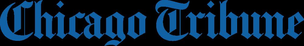 Chicago Tribune Com >> Chicago Tribune Logo Association Of Horizon